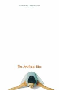 Cover Artificial Disc