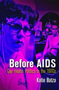 Cover Before AIDS