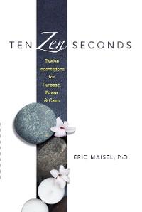 Cover Ten Zen Seconds