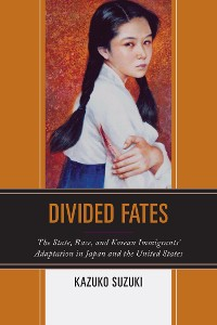 Cover Divided Fates