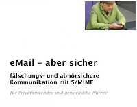 Cover eMail - aber sicher