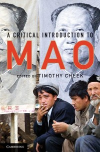 Cover Critical Introduction to Mao