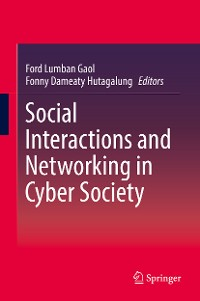 Cover Social Interactions and Networking in Cyber Society