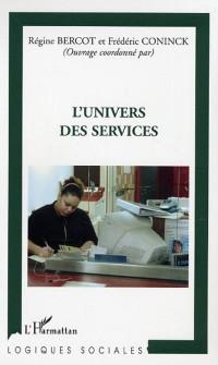 Cover L'univers des services