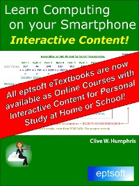 Cover Learn Computing on your Smartphone
