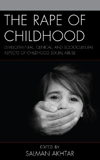 Cover The Rape of Childhood