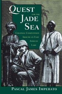 Cover Quest For The Jade Sea