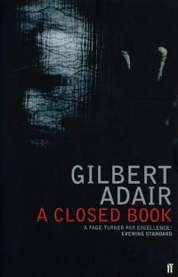 Cover A Closed Book