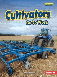 Cover Cultivators Go to Work