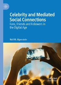 Cover Celebrity and Mediated Social Connections