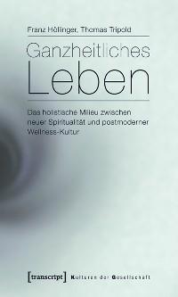 Cover Ganzheitliches Leben
