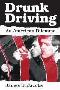 Cover Drunk Driving