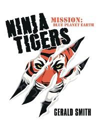 Cover Ninja Tigers