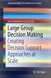 Cover Large Group Decision Making
