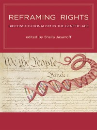 Cover Reframing Rights