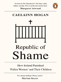 Cover Republic of Shame