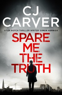 Cover Spare Me the Truth