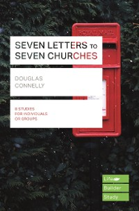 Cover Seven Letters to Seven Churches
