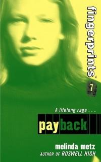 Cover Fingerprints #7: Payback
