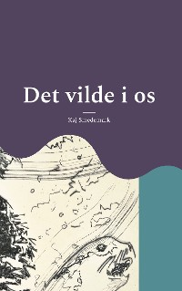 Cover Det vilde i os