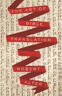 Cover The Art of Bible Translation