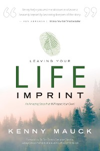 Cover Leaving Your Life Imprint