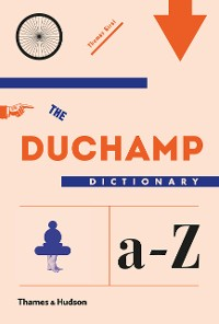 Cover The Duchamp Dictionary