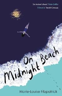 Cover On Midnight Beach