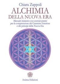 Cover Alchimia della nuova era
