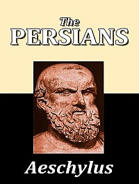 Cover The Persians