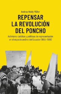 Cover Repensar la Revolución del Poncho