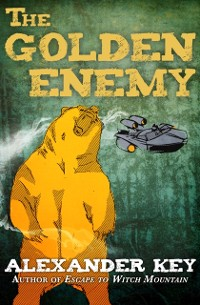 Cover Golden Enemy