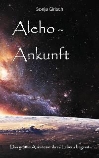 Cover Aleho-Ankunft