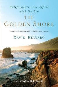 Cover The Golden Shore