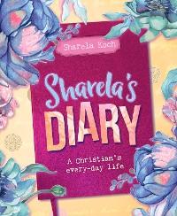 Cover Sharela's Diary