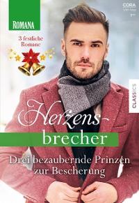Cover Romana Herzensbrecher Band 11