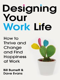 Cover Designing Your Work Life