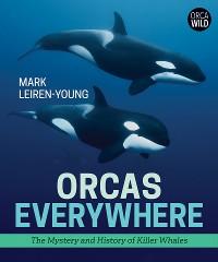 Cover Orcas Everywhere