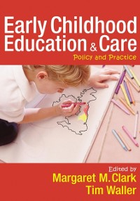 Cover Early Childhood Education and Care