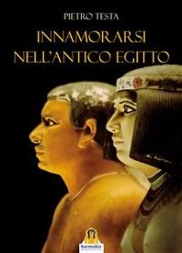 Cover Innamorarsi nell'Antico Egitto
