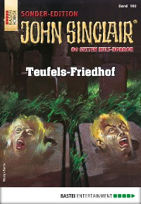 Cover John Sinclair Sonder-Edition 109 - Horror-Serie