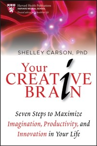 Cover Your Creative Brain