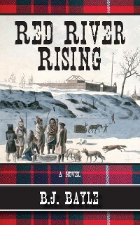 Cover Red River Rising