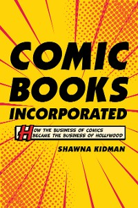 Cover Comic Books Incorporated