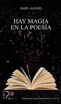 Cover Hay magia en la poesía