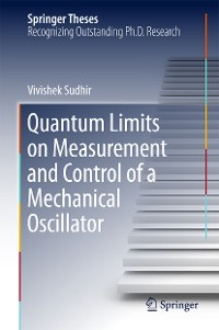 Cover Quantum Limits on Measurement and Control of a Mechanical Oscillator