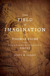 Cover The Field of Imagination