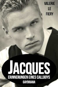 Cover Jacques