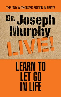 Cover Learn to Let Go in Life