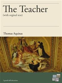 Cover The Teacher